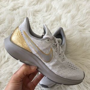 e992720d9f45 Nike Shoes - 🚫✂ 💘 New💘 NIKE Air Zoom Pegasus 35 Met PRM